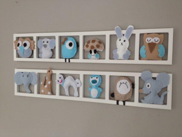 decoration pastel chambre enfant
