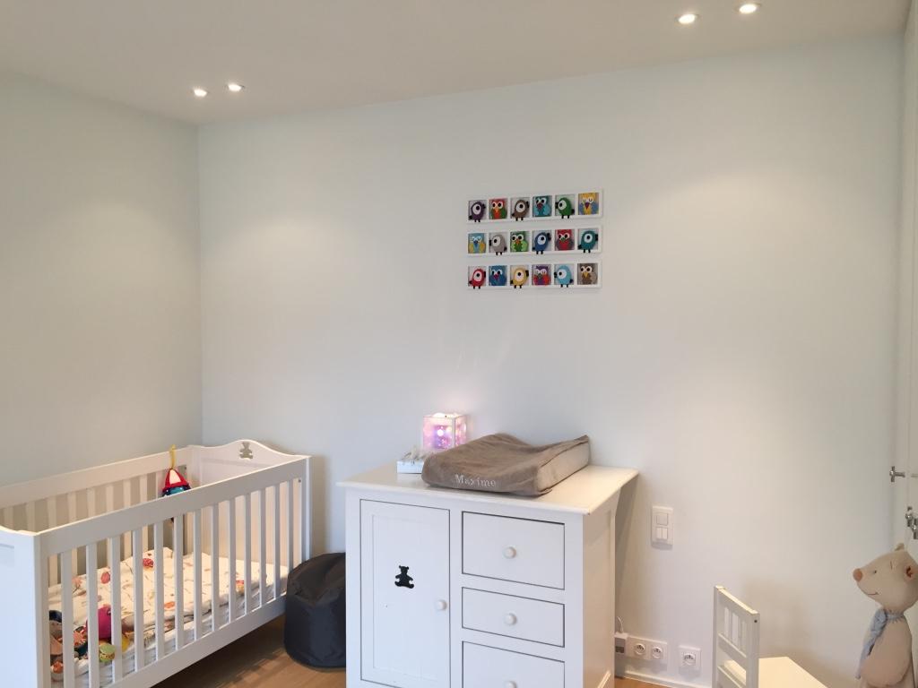 d coration murale chambre b b figurines chambre bebe hiboux. Black Bedroom Furniture Sets. Home Design Ideas