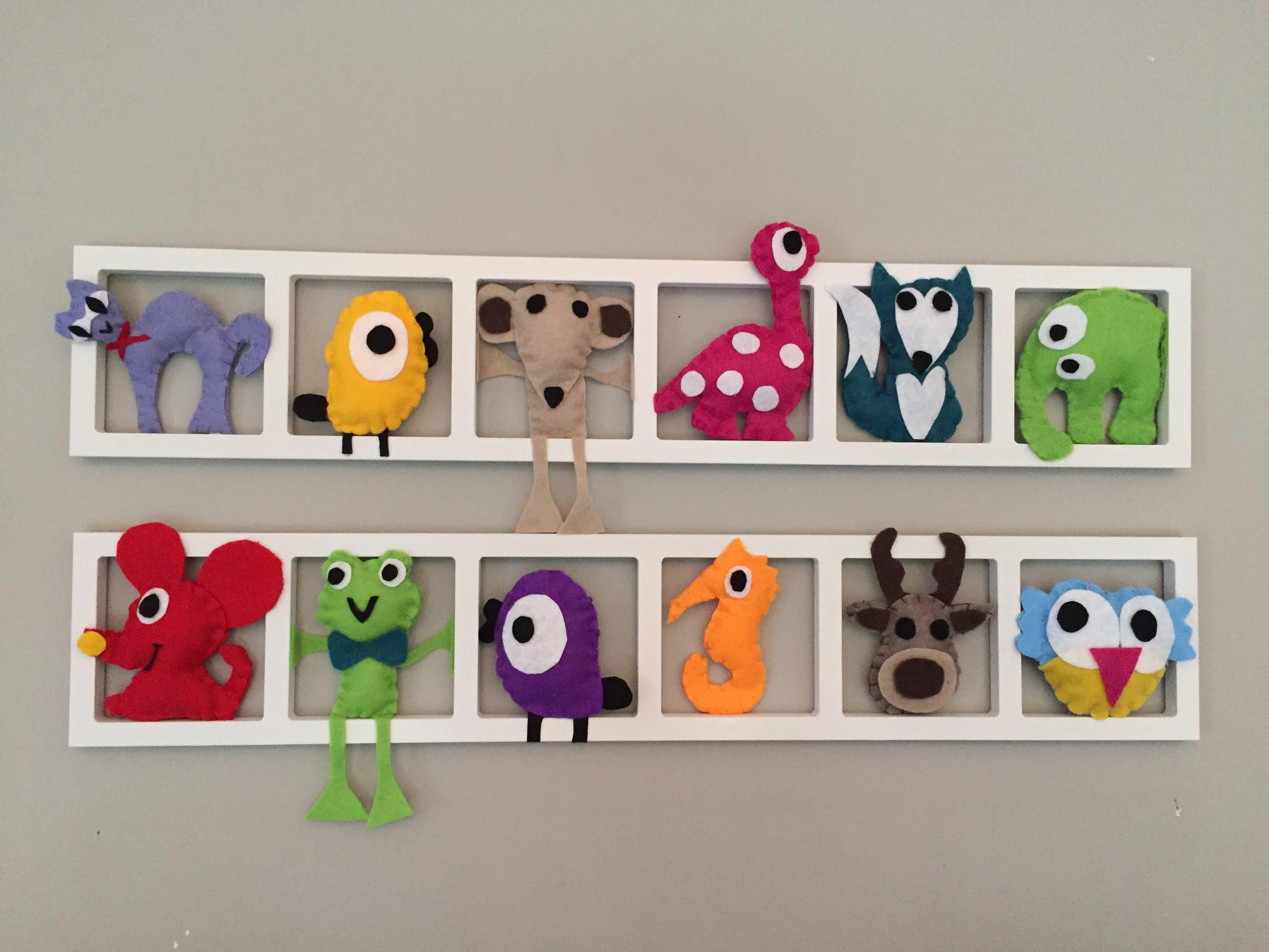 Deco Chambre Enfant Bichat Mix Multicolore Bichat 041