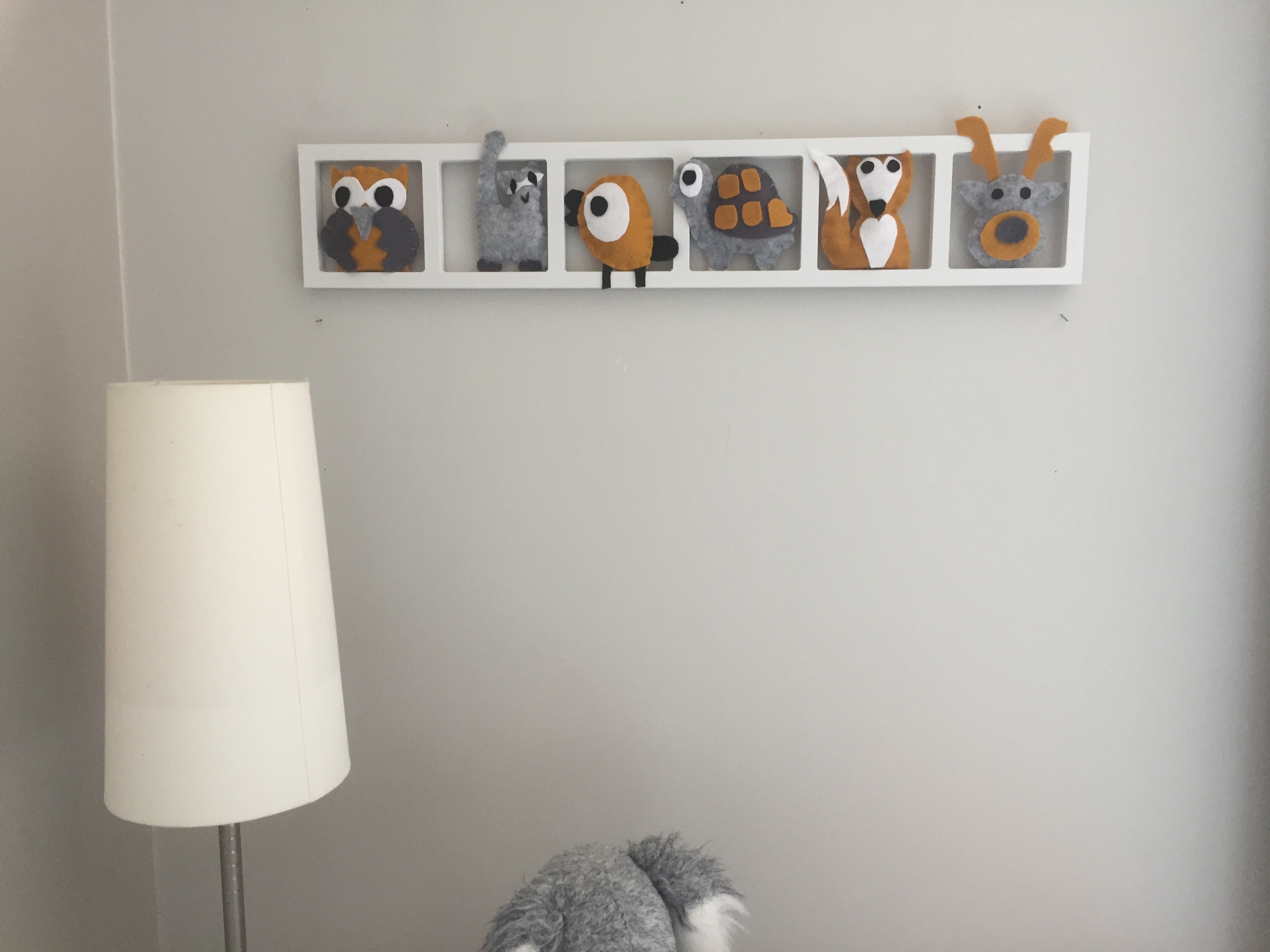 """DECO """"MOUTARDE"""" CHAMBRE BEBE, tons dAUTOMNE , BICHAT 15"""